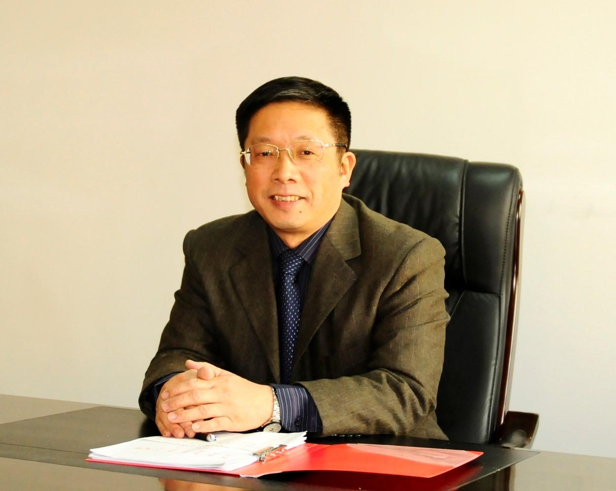 河南日报刊登刘志刚副书记谈我校多策并举提升大学生创新创业能力