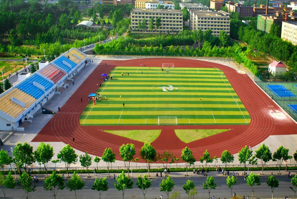河南日报刊发中原工学院全力打造特色鲜明高水平大学